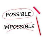 un-possible