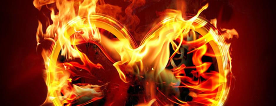 L'alchimie du coeur…