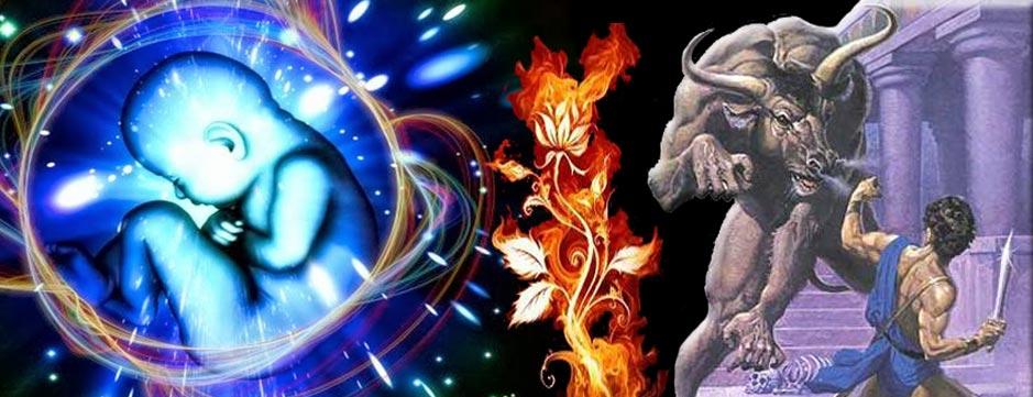 La prise de Conscience est la clef de Transmutation de notre Vie !
