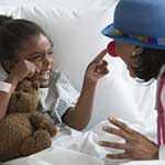 clown-en-hopital