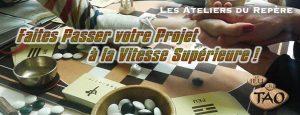 Faites Passer votre Projet à la Vitesse Supérieure ! @ Alpha | Vincennes | Île-de-France | France