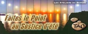 Faites le Point au Solstice d'été @ Café Falstaff | Paris | Île-de-France | France