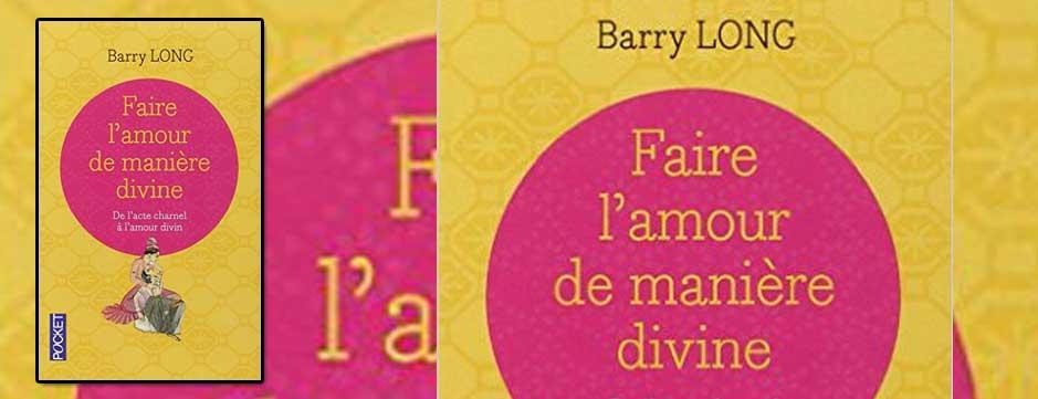 Faire l'Amour de Manière Divine !