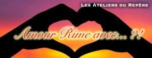 Amour Rime avec... ?! @ Café Falstaff | Paris | Île-de-France | France