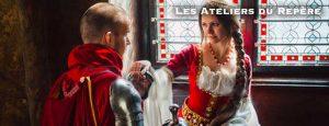 Prendre Soin de ses Relations avec les Accords Toltèques @ Café Falstaff | Paris | Île-de-France | France