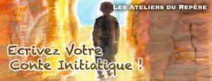 Ecrivez votre Conte Initiatique @ Café Falstaff | Paris | Île-de-France | France