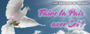 Faire la Paix avec Soi ! @ Café Falstaff | Paris | Île-de-France | France