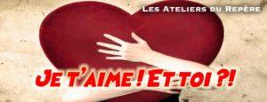 Je t'aime et toi ?! @ Café Falstaff | Paris | Île-de-France | France