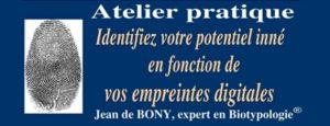 Identifiez votre Potentiel Inné @ Be-Coworking  | Paris | Île-de-France | France