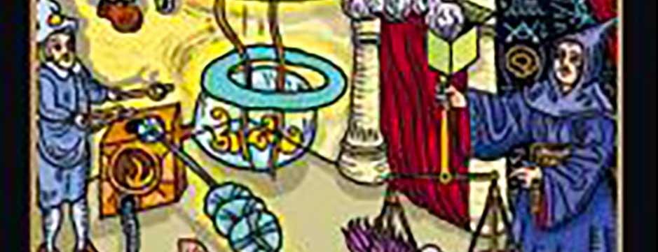 L'Elixir Fou, l'Art de l'Invention !