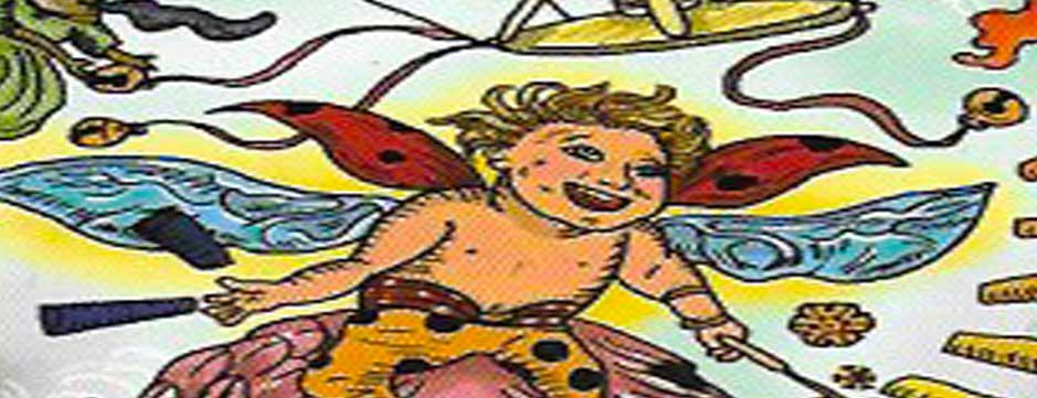 L'enfant – L'émerveillement Joueur