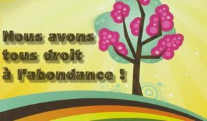 Tous droit à l'abondance ! @ Café Falstaff | Paris | Île-de-France | France