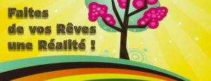Faites de vos Rêves une Réalité ! @ Chez Valérie | Paris | Île-de-France | France