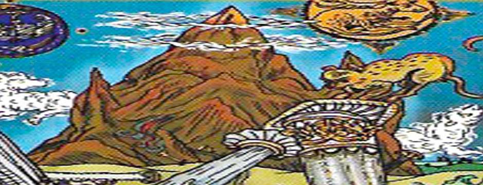 La Montagne – La Difficulté Laborieuse