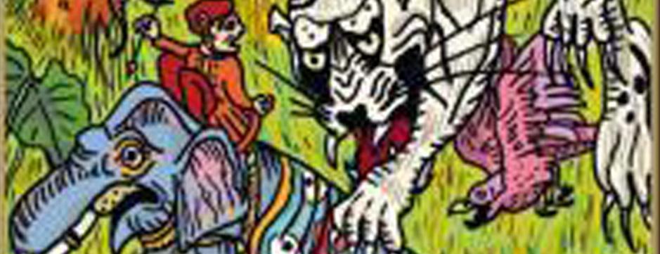 Le Tigre – La Prédation Implacable