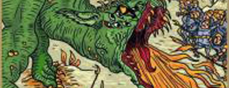 Le Dragon Fou – L'Ange Gardien