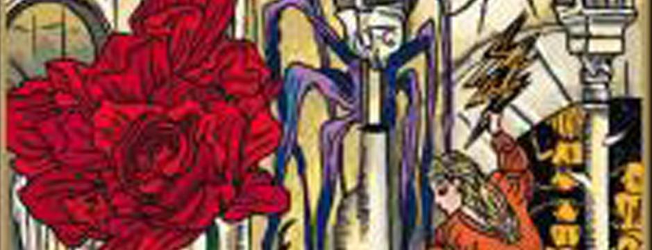La Rose Folle – La Présence Amoureuse