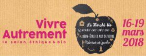 Salon : Vivre Autrement @ Parc Floral | Paris | Île-de-France | France