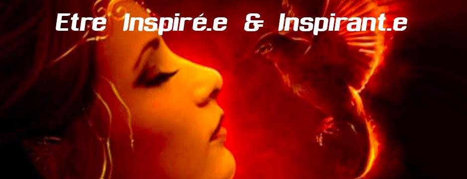 Être inspiré.e & inspirant.e (Belgique)