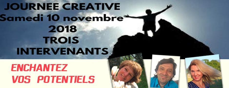 Journée Créative (Suisse)