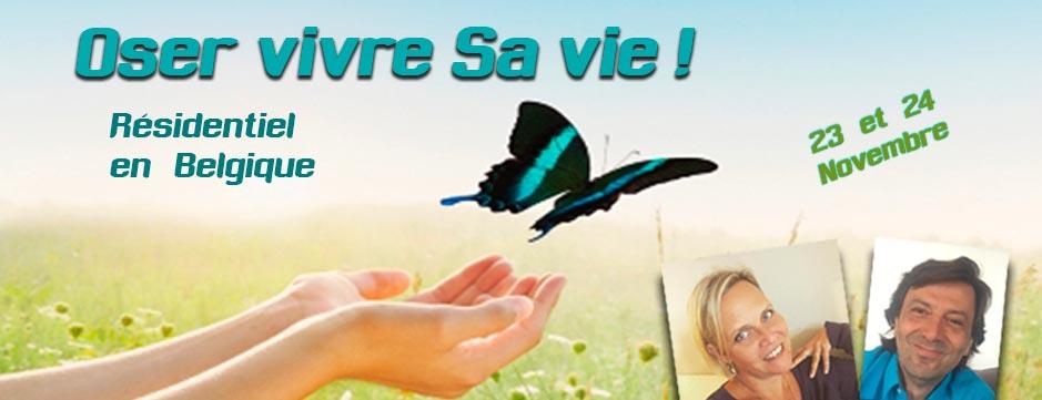 Oser vivre Sa vie ! (Belgique)
