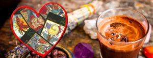Phoenix In Love & Cacao @ Chez Ilaria