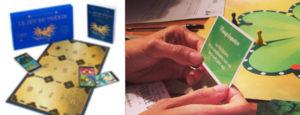 Anjou : Week-end Jeux Développement Personnel