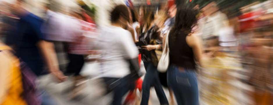 Souffrez-vous d'anxiété sociale ou êtes-vous plutôt à l'aise ?