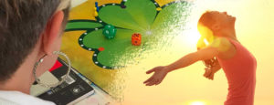 Mayenne : Découverte du jeu Le Génie du Bonheur