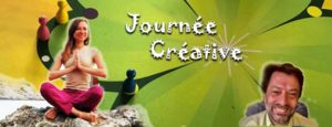 Journée Créative avec Kundalini Yoga et Génie du Bonheur!
